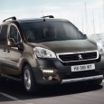 The just released face-lifted Peugeot Partner Tepee is a Multi Purposed vehicle, you never loose the fact […]