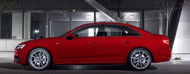 The Audi A4 is one of the German big three in the family saloon sector, until its […]
