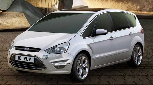 Ford S Max Motability Car Review By Which Mobility Car