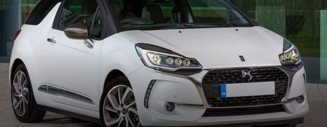 The new for 2016 DS3 is a facelift upgrade to the stylish three door supermini that burst onto […]