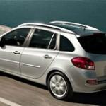 Renault Clio Sports Tourer