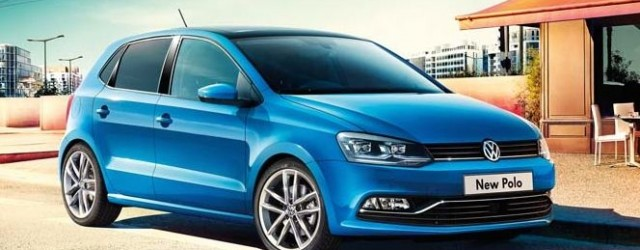 The Volkswagen Polo, updated in July 2014, is a three and five door small car that was […]