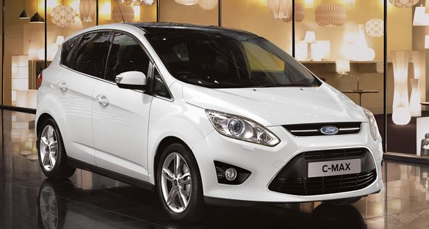 Ford C Max Motability Car Reviewed By Which Mobility Car