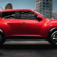 The Nissan Juke is a mini crossover, which means it is a small car with big wheels, […]