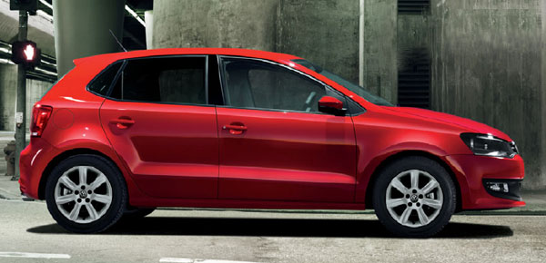 Volkswagen Polo Motability Car Review By Which Mobility Car