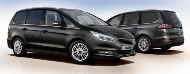 Why do Ford make two vehicles that are seven seaters? Along with the Galaxy Ford also offer […]