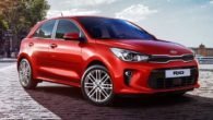 The all new Rio is a five door hatchback that has a similar face with piercing headlights […]