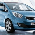 The Kia Venga is a small MPV similar in size to the Nissan Note and the Citroen […]