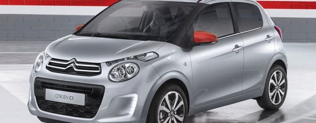 The new for 2014 Citroen C1 retains the underpinning from the old car and is still built alongside […]