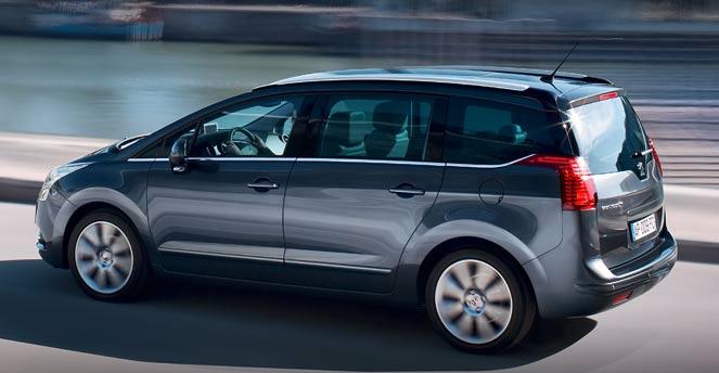 Volvo Q4 >> Peugeot-5008-motability-car