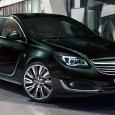 The Insignia has been with us since 2008 so it has been given a facelift to keep […]