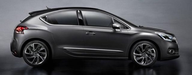 The Citroen (DS) DS4 is the middle car in the déesse family, which is French for goddess, […]