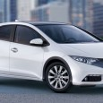 Civic removed as new Civic released (presently not on Scheme) The Swindon built Honda Civic was updated […]