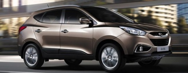 The Hyundai ix35 is up againstthe Nissan Qashqai, the Skoda Yeti, the Peugeot 3008 and the delightful […]
