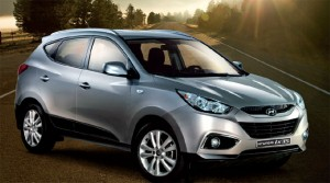 Hyundai ix35 now from £399
