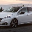 The Peugeot 208 is a stylish competitor for the  Ford Fiesta, Vauxhall Corsa, Honda Jazz, Kia Rio and […]