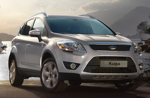 Image Result For Ford Kuga Automatic Motability