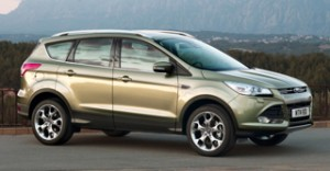 Image Result For Ford Kuga On Mobility