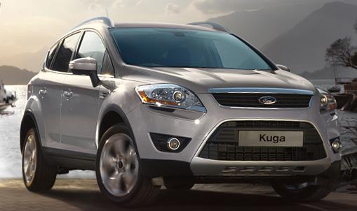 Ford-Kuga-mobility-car