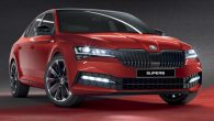 The Skoda Superb is a large family Hatchback and Estate car, it has limousine sized rear passenger […]