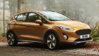 The Fiesta Active will go someway to plug the gap left by the passing of the B-Max, […]