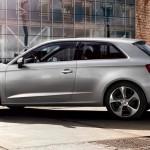 Audi A3 motability car