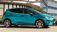 New Ford Fiesta The Fiesta is a humble hatchback that's as fun to drive as some sports […]