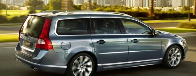 The Volvo V70 is the estate car that all others look up to, but remains quiet with […]