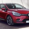 The Renault Clio is a stylish five door small car, the update for 2016 models adds a […]