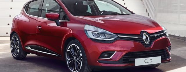 The all new Renault Clio is a super stylish five door small car, the update for 2016 […]