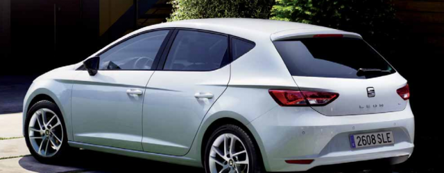 The Seat Leon is a sharp styled three or five door hatchback or an estate (ST), as […]
