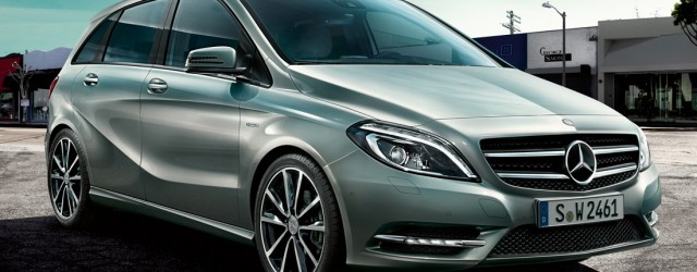 The second series Mercedes B Class is undoubtedly a step up in design from its dowdy predecessor, […]