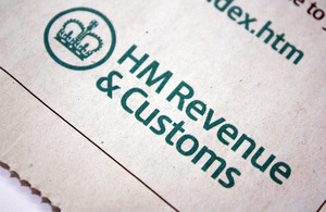HMRC Vat free goods for disabled