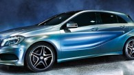 The Mercedes A-Class has had something of a makeover, we are talking the works – diet, skin […]