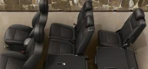Vauxhall Zafira Tourer Motability Car Seats