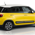 The Fiat 500L Trekking has been renamed 'Cross' is an outright assault on the Mini Countryman, But […]