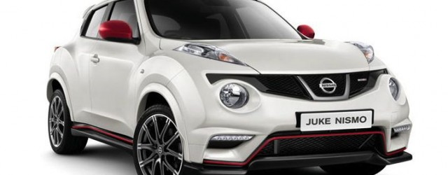 The Nissan Juke Nismo, the name comes from Nissan Motorsport, is a 200hp hot hatch Crossover in […]