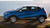 The Renault Captur is a compact SUV based on the delightful Renault Clio and shares a platform […]