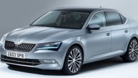 The Skoda Superb is a very large family Hatchback and Estate car, it has limousine sized rear […]
