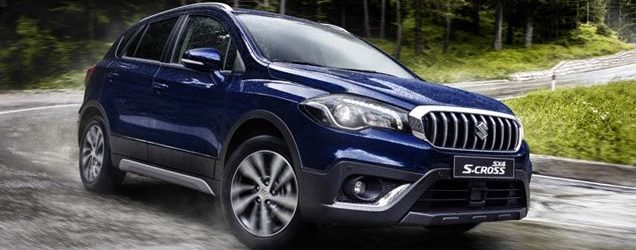 The Suzuki S-Cross is a very good car, it is fun to drive and has all the […]