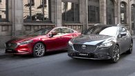 New Mazda 6 The refreshed Mazda 6 is still a fine family saloon, retaining its clear dynamic […]