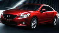 The latest Mazda 6, the third generation, is a large family saloon and estate car that is […]