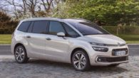 The Citroen C4 Grand Picasso has been updated for 2017 models all cars receive a newly redesigned […]