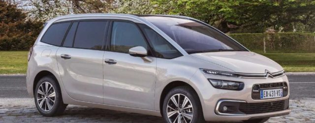 The Citroen C4 Grand Picasso has been updated for 2017 models (out now) all cars receive a […]