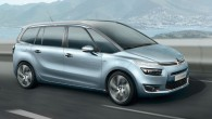 The Citroen C4 Grand Picasso has been so successful that it has taken seven years for the […]