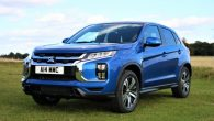 Mitsubishi ASX Despite this latest ASX looking a lot different to the previous one, it's actually pretty […]