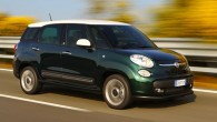 The latest addition to the Fiat 500 range is the seven seat 500L MPW, Multi Purpose Wagon, […]