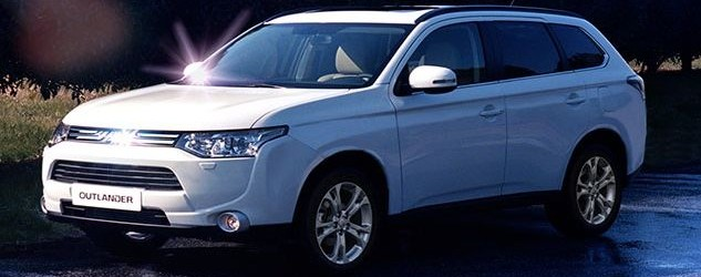 The Mitsubishi Outlander is a four wheel drive SUV with the added advantage of seven seats, the […]