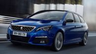 The Peugeot 308 is closely related in design to the smaller and delightful Peugeot 208, we feel […]