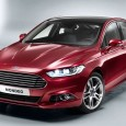 The new Ford Mondeo is a five door hatchback and estate car, this fifth generation model has been […]